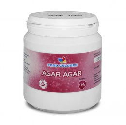 Agar agar (150g) - Food Colours