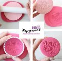 Stempel - I LOVE YOU - Sweet Stamp